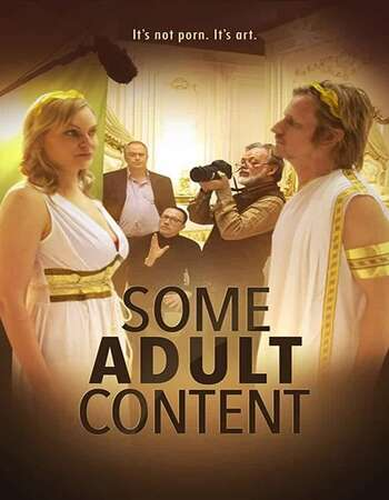 Some Adult Content 2020 English 720p WEB-DL 800MB Download