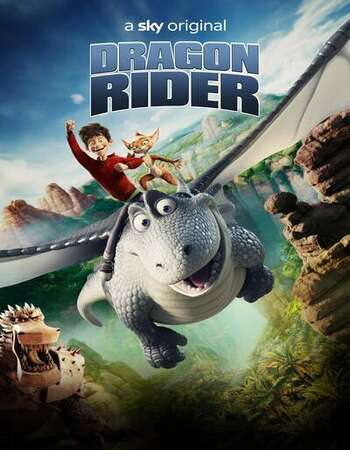 Dragon Rider 2021 English 1080p WEB-DL 1.5GB Download