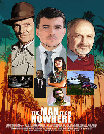 The Man from Nowhere 2021 English 720p WEB-DL 700MB Download
