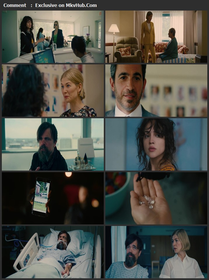 I Care a Lot 2021 English 1080p WEB-DL 2GB Download