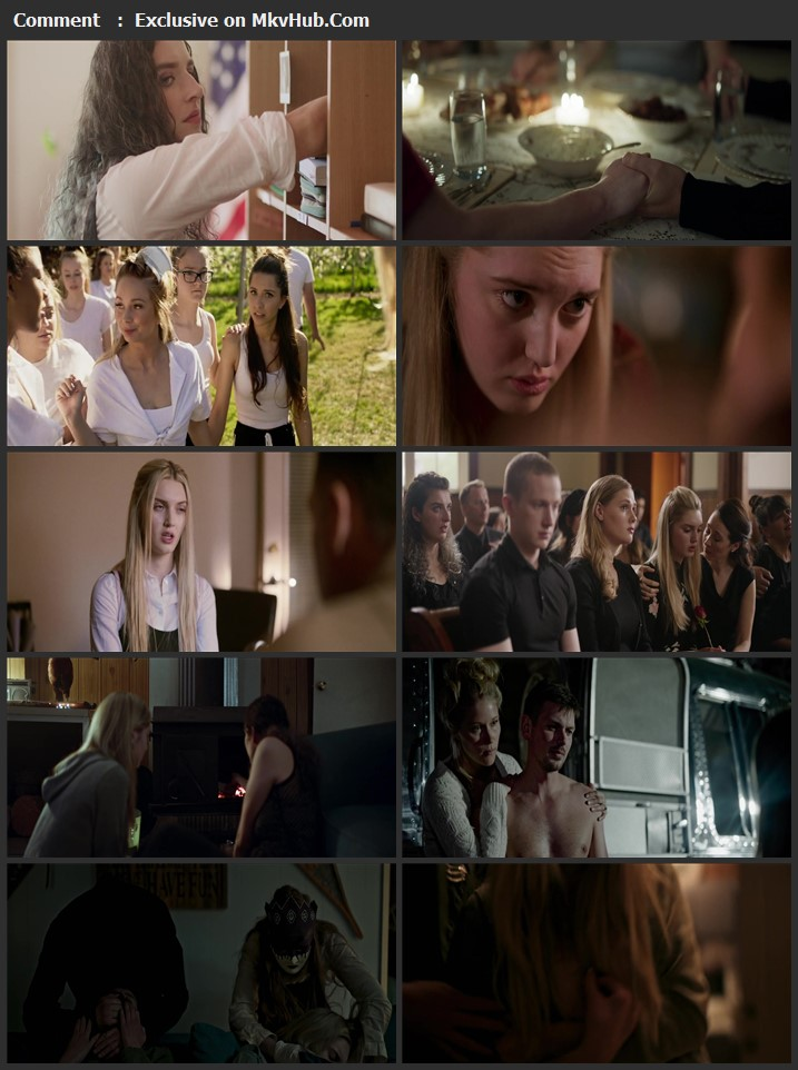 The Sinners 2021 English 720p WEB-DL 850MB Download