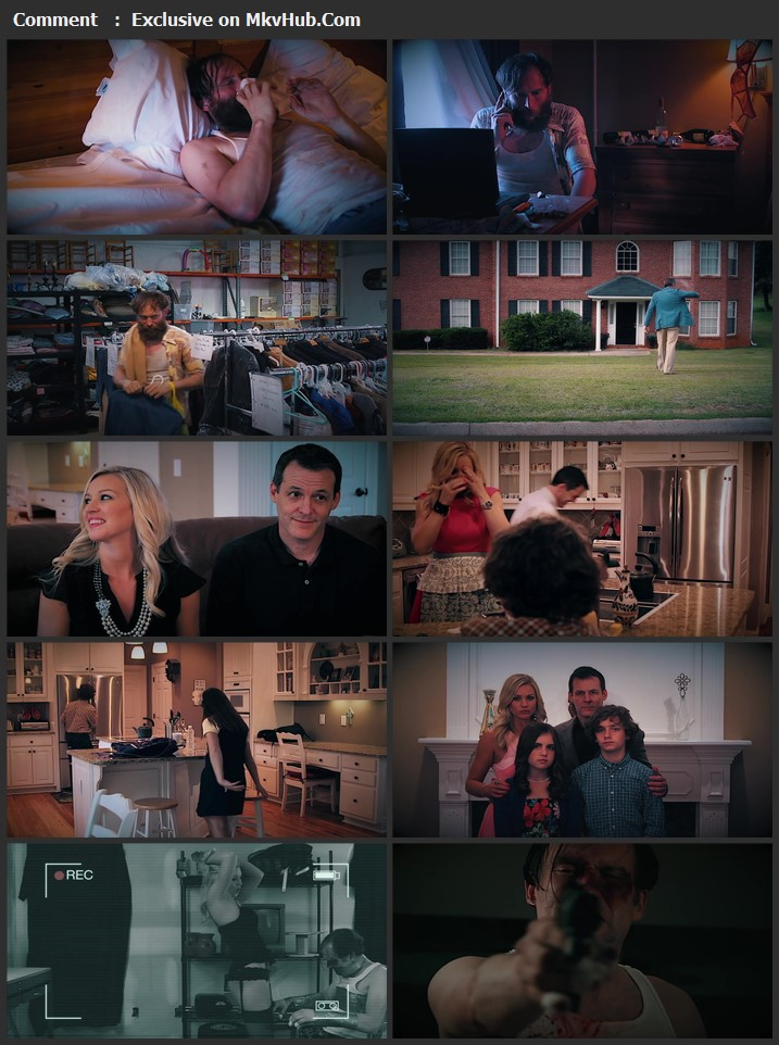 Crazy 2 Crazy 2021 English 720p WEB-DL 800MB Download