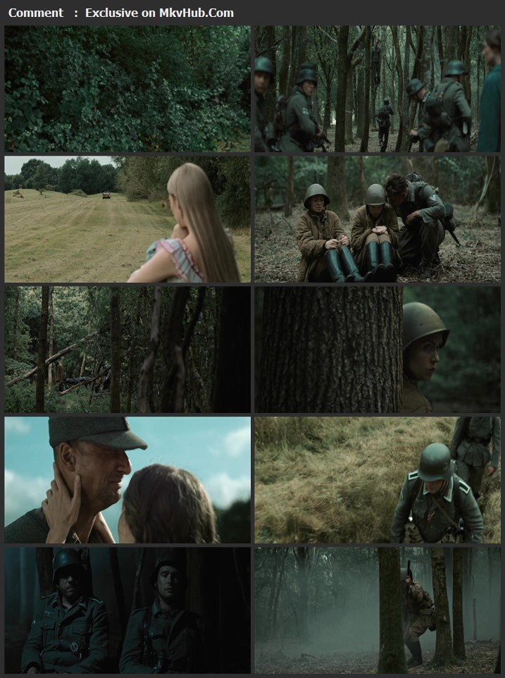 The Eastern Front 2020 English 720p WEB-DL 800MB Download