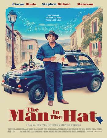 The Man in the Hat 2020 English 720p WEB-DL 800MB Download
