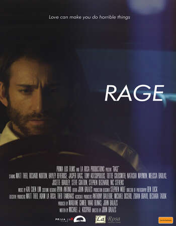 Rage 2021 English 720p WEB-DL 900MB ESubs