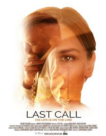 Last Call 2020 English 720p WEB-DL 650MB ESubs
