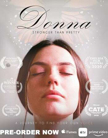 Donna 2021 English 720p WEB-DL 1GB ESubs