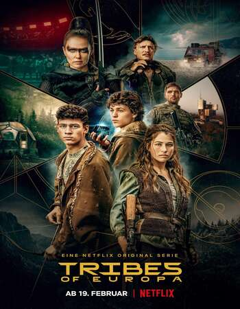 Tribes of Europa S01 COMPLETE 720p WEB-DL x264 2GB ESubs