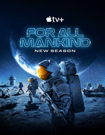 For All Mankind S02 720p WEB-DL x264 MSubs