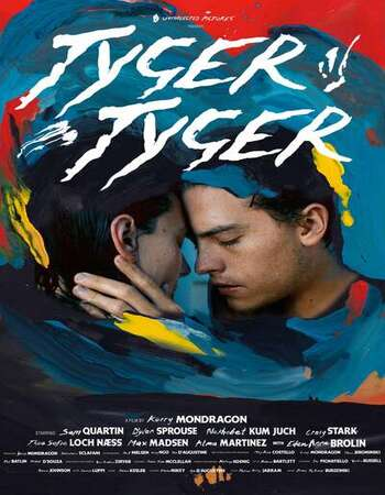 Tyger Tyger 2021 English 720p WEB-DL 800MB ESubs