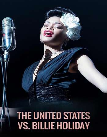 The United States vs. Billie Holiday 2021 English 720p WEB-DL 1.1GB ESubs