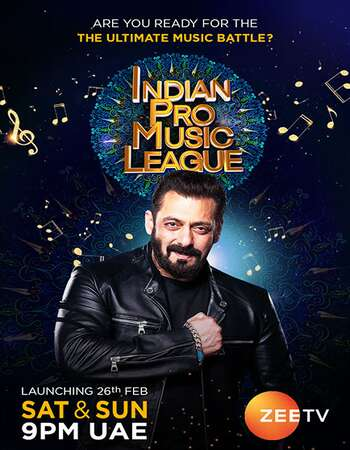 Indian Pro Music League S01 (7th March 2021) Hindi 200MB HDRip 480p