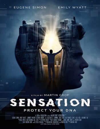 Sensation 2021 English 720p WEB-DL 800MB ESubs