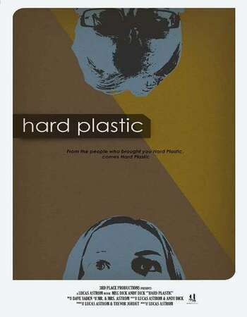 Hard Plastic 2020 English 720p WEB-DL 600MB ESubs
