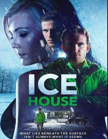 Ice House 2020 English 720p WEB-DL 950MB ESubs