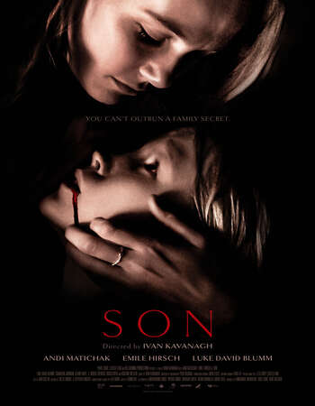Son (2021) English 720p WEB-DL x264 850MB Full Movie Download