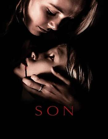 Son 2021 English 720p WEB-DL 850MB ESubs