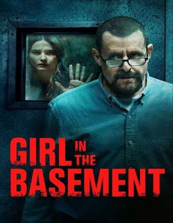 Girl in the Basement 2021 English 720p WEB-DL 800MB Download
