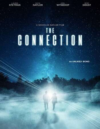 The Connection 2021 English 720p WEB-DL 750MB ESubs