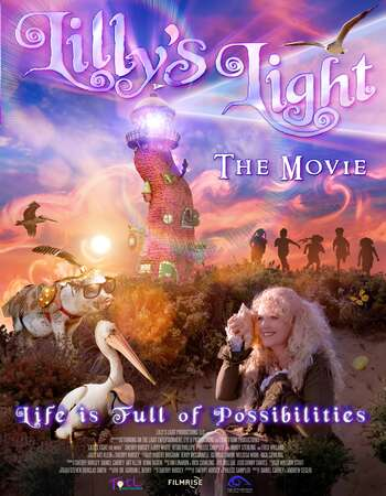 Lilly's Light: The Movie 2020 English 720p WEB-DL 700MB ESubs