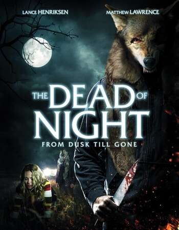 The Dead of Night 2021 English 720p WEB-DL 800MB ESubs