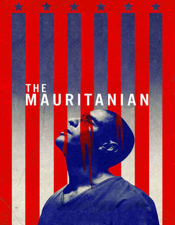 The Mauritanian 2021 English 720p WEB-DL 1.1GB ESubs