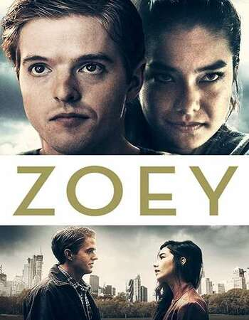 Zoey 2020 English 720p WEB-DL 800MB ESubs