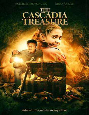 The Cascadia Treasure 2020 English 720p WEB-DL 800MB ESubs