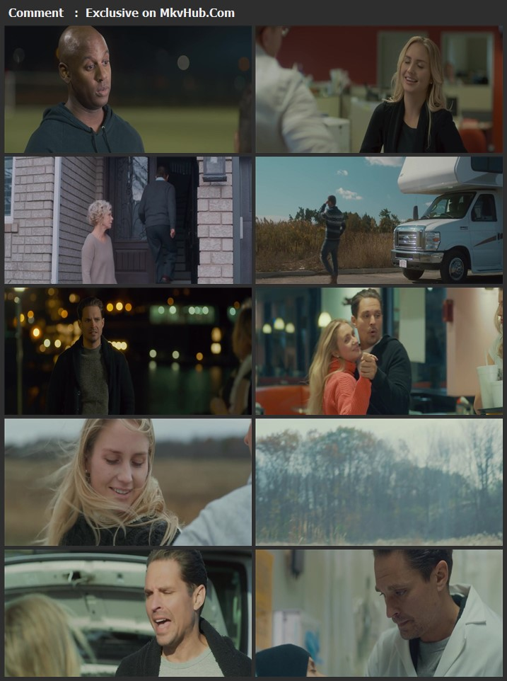 The Road Ahead 2020 English 720p WEB-DL 900MB Download