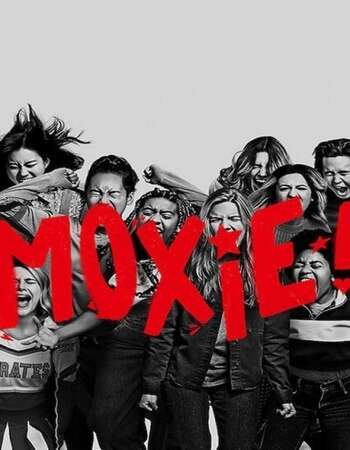 Moxie 2021 English 720p WEB-DL 950MB ESubs