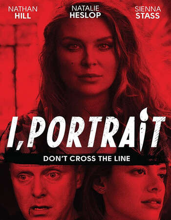 I, Portrait 2021 English 720p WEB-DL 700MB ESubs