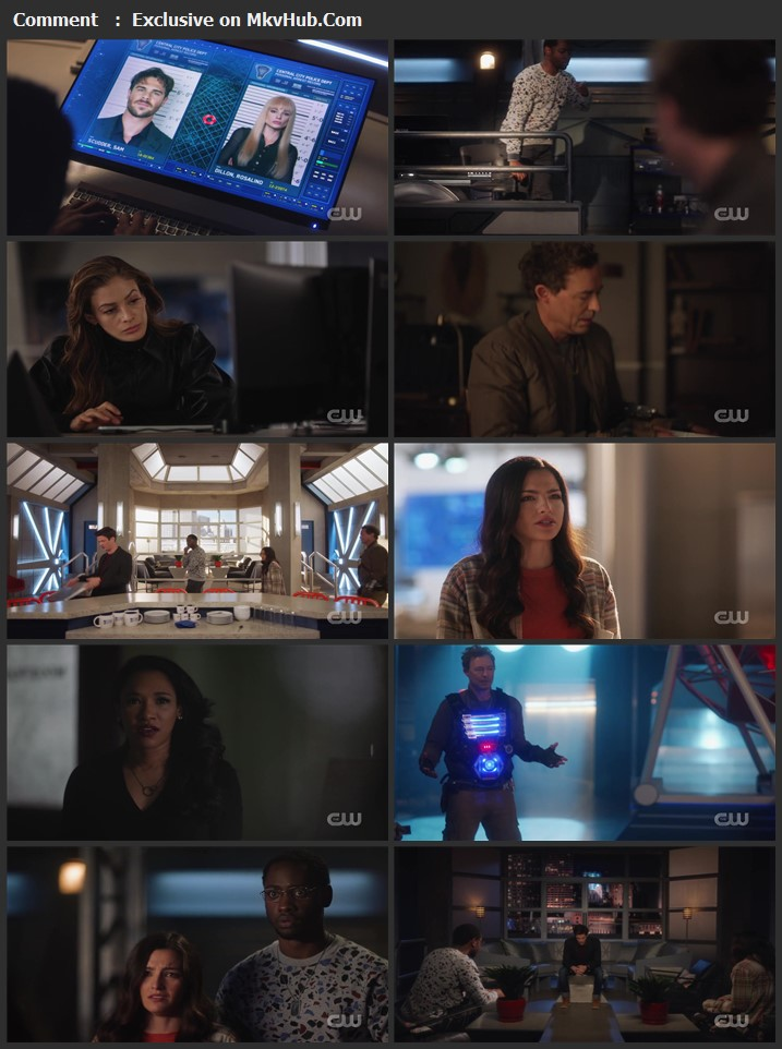 The Flash 2014 S07 Complete 720p WEB-DL Full Show Download