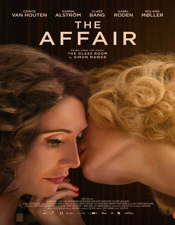 The Affair 2021 English 720p WEB-DL 800MB ESubs