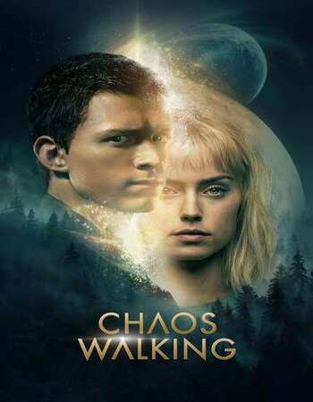 Chaos Walking 2021 English 720p HDCAM 850MB Download