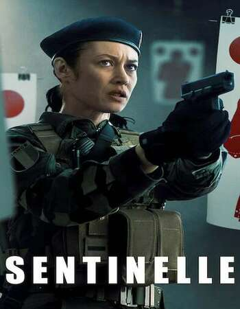 Sentinelle 2021 English 720p WEB-DL 700MB ESubs