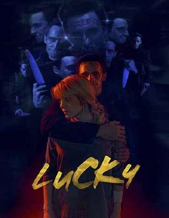 Lucky 2020 English 720p WEB-DL 800MB ESubs