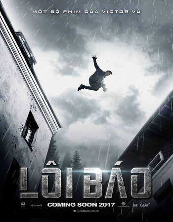 Lôi Báo 2017 Dual Audio [Hindi-Vietnamese] 720p HDTV 1GB Download