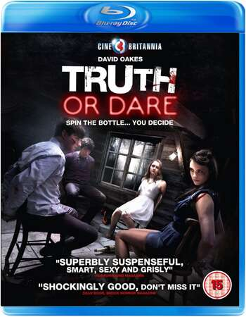Truth or Die (2012) Dual Audio Hindi 720p BluRay x264 950MB Full Movie Download