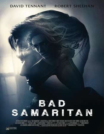 Bad Samaritan 2018 Dual Audio [Hindi-English] 720p BluRay 950MB ESubs