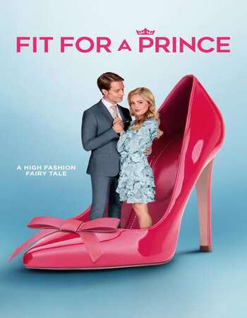 Fit for a Prince 2021 English 720p WEB-DL 800MB ESubs