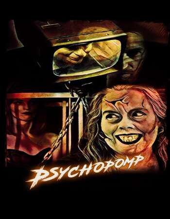 Psychopomp 2020 English 720p WEB-DL 800MB ESubs