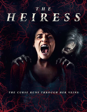 The Heiress 2021 English 720p WEB-DL 800MB ESubs