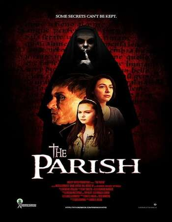 The Parish 2021 English 720p WEB-DL 700MB ESubs