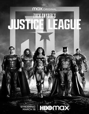 Zack Snyder's Justice League 2021 IMAX English 1080p WEB-DL 4GB ESubs