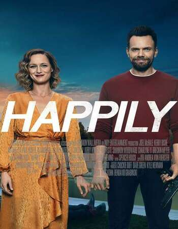 Happily 2021 English 1080p WEB-DL 1.6GB ESubs