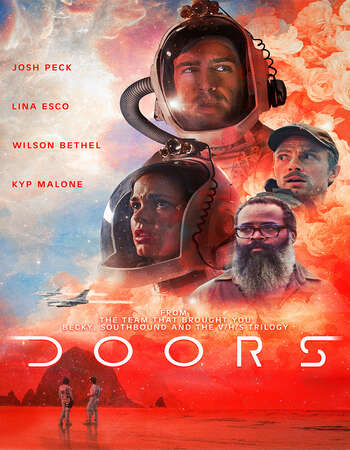 Doors (2021) English 720p WEB-DL x264 700MB Full Movie Download