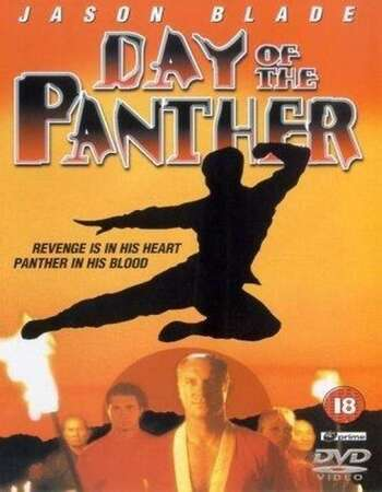Day of the Panther (1988) Dual Audio Hindi 720p BluRay x264 750MB Full Movie Download