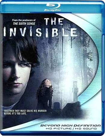The Invisible (2007) Dual Audio Hindi 720p BluRay x264 850MB Full Movie Download