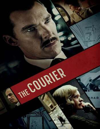 The Courier 2020 English 720p HDCAM 950MB Download