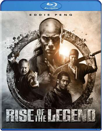 Rise of the Legend 2014 Dual Audio [Hindi-Chinese] ORG 720p BluRay 1.1GB ESubs Download